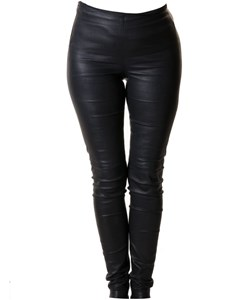 BUTTERFLY Collection. Model: 10.412. Skind Leggins. SALE: 2.000,-