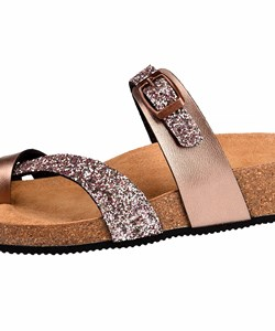 Bella Moda. Sandaler. Style: S-19609. Rose. Spar: 20%. Must Have: 319,-.