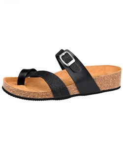 Bella Moda. Sandaler. Style: S-19608. Black. Spar: 20%. Must Have: 319,-.