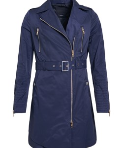 New Arrival. ROCKANDBLUE Trenchcoat. Style: Aura. Fave: Navy. X-Treme SALE: 799,-